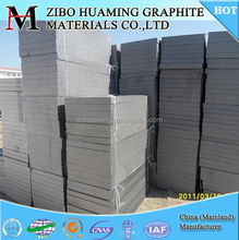 High quality graphite electrode plate/bipolar plate/anode plate