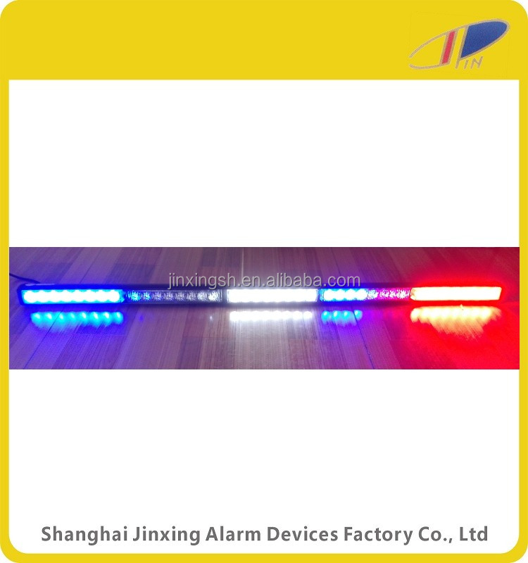 Auto offroad 60w 12v truck led light bar