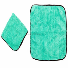 made in China private label manufacturers microfiber car clean cloth wholesale