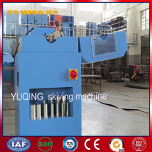 New design skiver51 hydraulic hose skiving and cutting machine hose skiving machine made in China