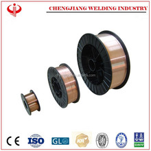 Factory price cheap CO2 Gas Shielded soldering wire