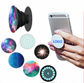 Custom Phone Holder Popsockets Popclip Combo Air Expanding Stand Grip Bracket Mount For iPhone 7 Plus ipad Tablet PC Pop Sock