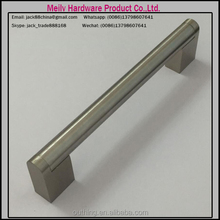 high quality furniture hardware 96mm 128mm 160mm stainless steel cabinet pull for furniture cabinet boss handle