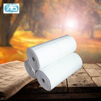 dry cycle Impact Resistant OEM quality insulation materials nanomaterial aerogel blankets