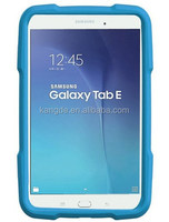 2015 New Rugged Heavy Duty Cases for GALAXY Tab E 9.6 inch,kid proof rugged tablet case for Samsung GALAXY Tab E