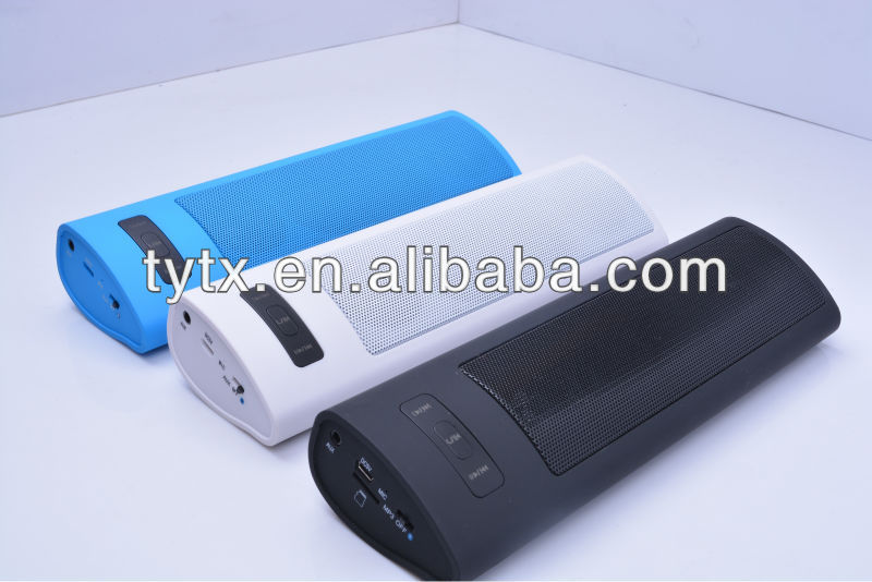 Super Hot Sale Version 2.1 Wireless Mini Bluetooth Speakers