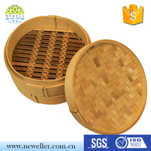 electric 2017 new fashion dim sum wood steamer for cooking