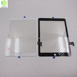 JUYU Wholesale Touch Screen For ipad Air, Mobile Phone Spare Parts Digitizer For iPad Touch Screen