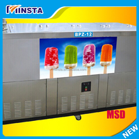 lolly pop ice cream machinepopsicle making machine ice lolly machine for sale