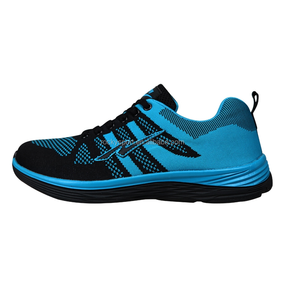Best Quality Customized Sport Fly Knit Women sport Shoes
