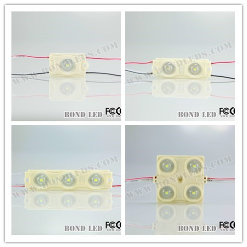 Good price samsung 2835 injection led module 5050/5630 smd led module korea for sign