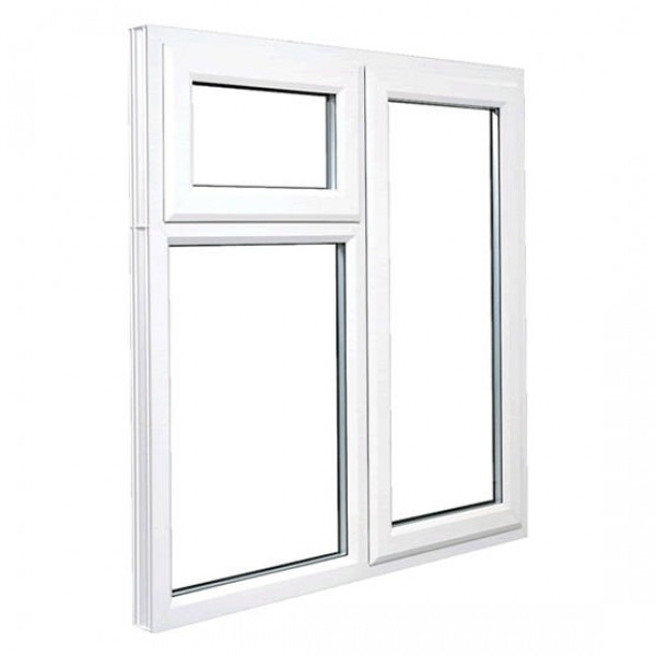 Recommended Grilles Design Bow Window