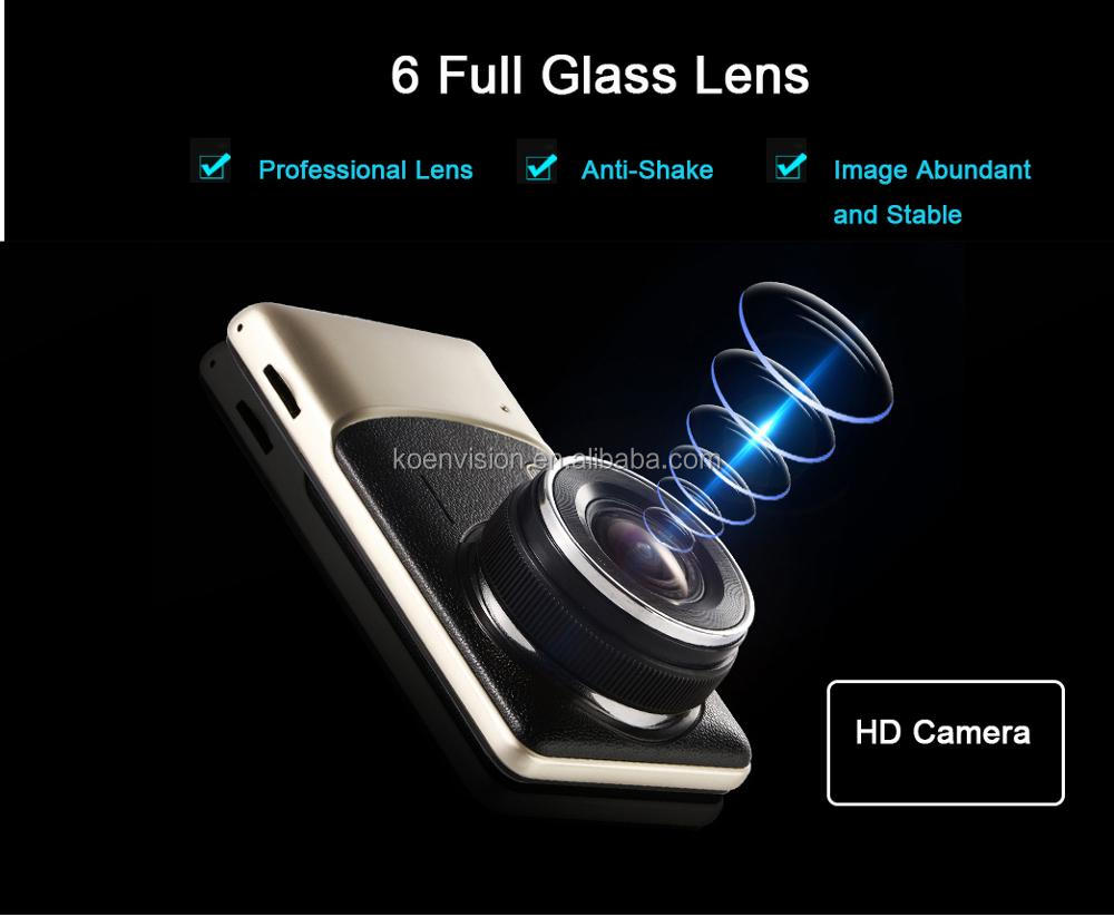 KD009-6 Full Glass