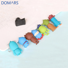 Shenzhen New Arrival Hardware Cartoon Characters 16GB USB Flash Drive