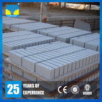 Top quality Interlocking block forming mold for concrete block making machine