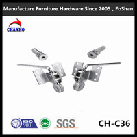 Sofa Color Plata Fitting/Metal Accessories For Furniture CH-C36-1
