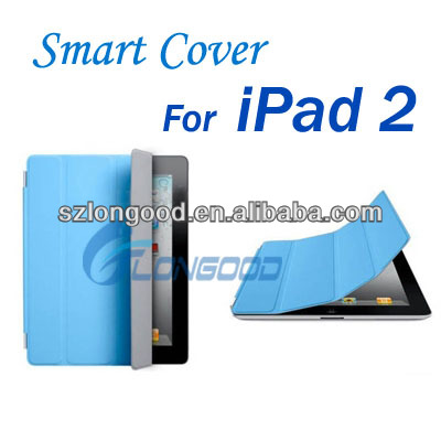 NEW High Quality Smart Cover with Holder for iPad 2 and for iPad 3