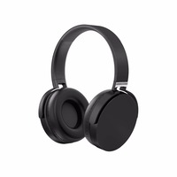 ALLAMODA wireless silent disco active noise cancelling over ear headphone