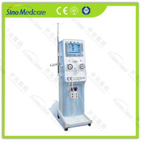 FSWS-4000 Series Dialysis Filter Water Treatment System