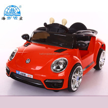 2018 New Products Child electric remote control toy kids electric car