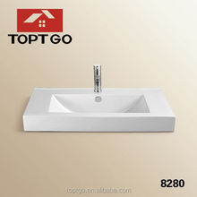 Ceramic Sanitary Ware Hair Wash Basin 8280