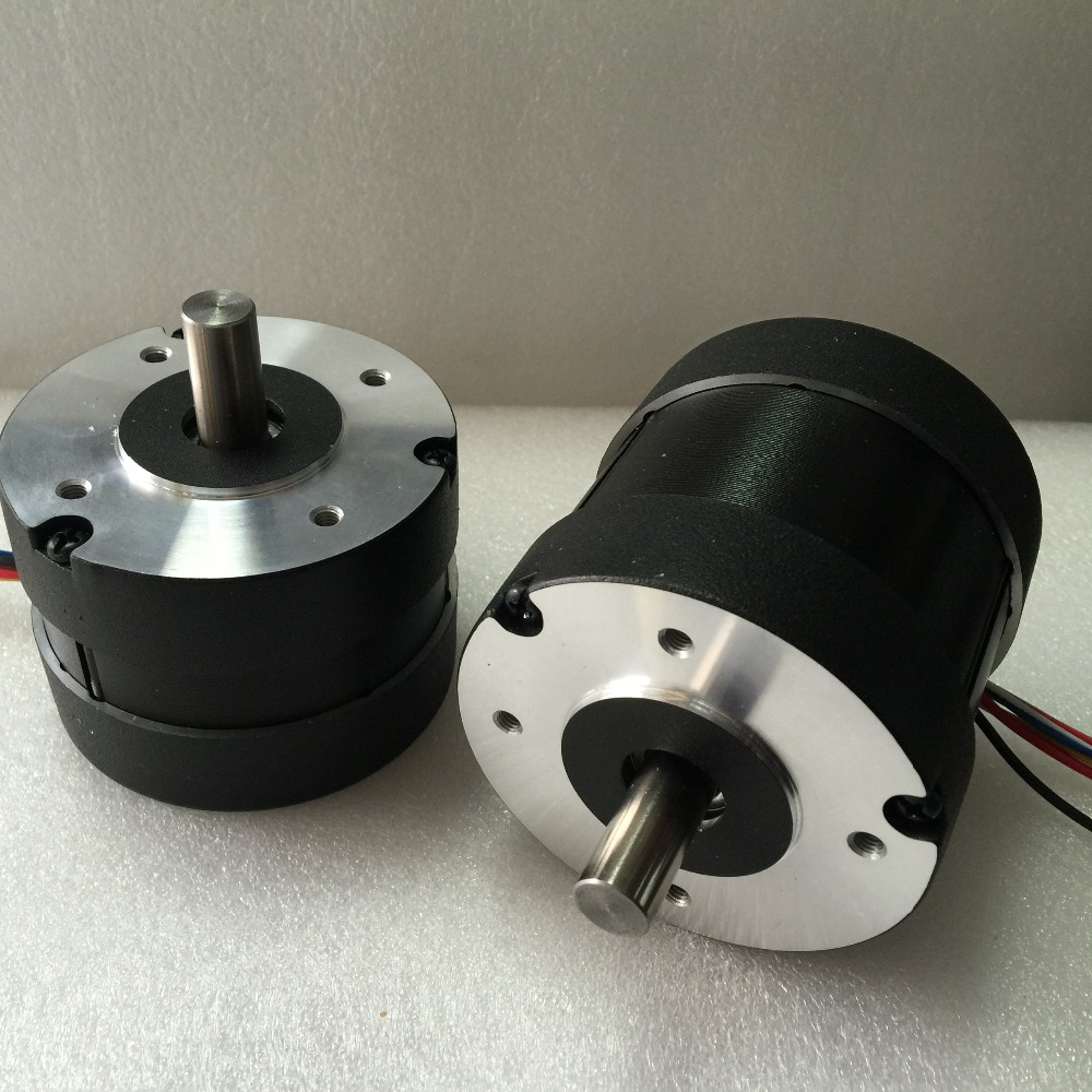 80RBL 24v brushless dc fan motor, rated 3000rpm 200w