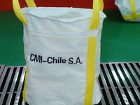 1000kg hot sale UV protection pp big bag/jumbo bag scrap with competitive price