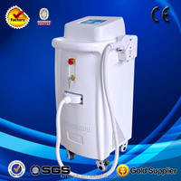 Beauty salon equipment laser hair removal machine painless