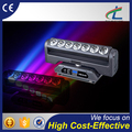Wholesale Supply newest pixel blade bar 7x15w rgbw 4in1 led beam moving head