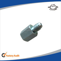 JIC MALE 74 degree cone/ NPT female hydraulic connections-adapter