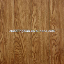 2013 high quality uniclic cork floating flooring