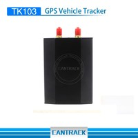 TK103 Car Vehicle Truck Tracker gps trackerCE Approved GPS Tracker Vehicle GPS Tracking