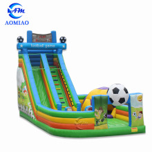 2017 Hot Sale Giant Adult Sized Used Inflatable Water Slide for Sale