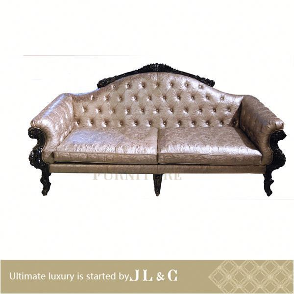 3 position cum pu sofabed futon/sofa came from china-AS02-03 3 seater sofa- JL&C Furniture