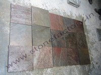 Copper Natural Slate