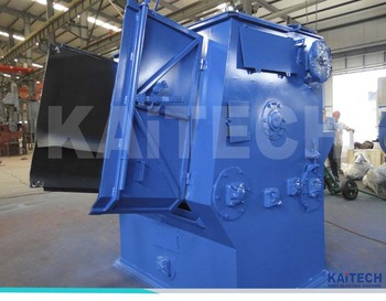 Factory offer Q3210 tumble belt Shot Blasting Machine KAiTCH Brand