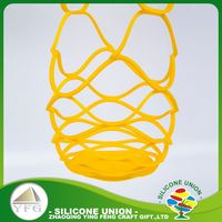 Best selling different shapes wholesale wine baskets