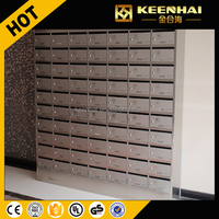 Free Standing Metal Mailboxes For Apartment Letter Box