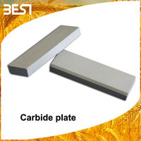 Best04 Finished And Blanks Tungsten Carbide Plate For cutting Tools