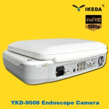 Medical Video Gastroscope Flexible Endoscope