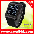 Bluetooth Smartwatch U8 Manufacturer in Shenzhen