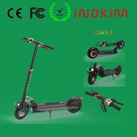 new arrival Inokim Myway Quick 3 2 wheels urban freedom folding off road electric scooter for adults