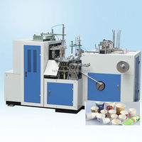 Die-cutting Direct Factory Price paper cup forming machine manufacturers