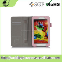 "Oem Service Manufacture 7"" Android Tablet Cases With Back Camera Hole"