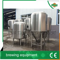 Mini Beer Factory Beer Brewing Machine