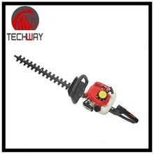 cheap price mini hedge trimmer petrol 26CC 2 stroke garden hedge trimmer