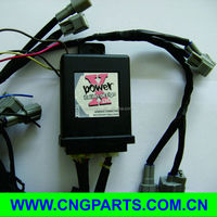 CNG Universal Emulator For Cars