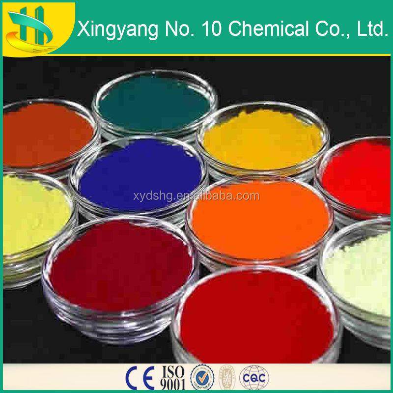 Pigment red iron oxide powder 130 ferric Oxide Fe2o3