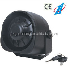 Car back alarm GB-22 12V Battery backup siren