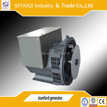Stamford Brushless Generator for Sale